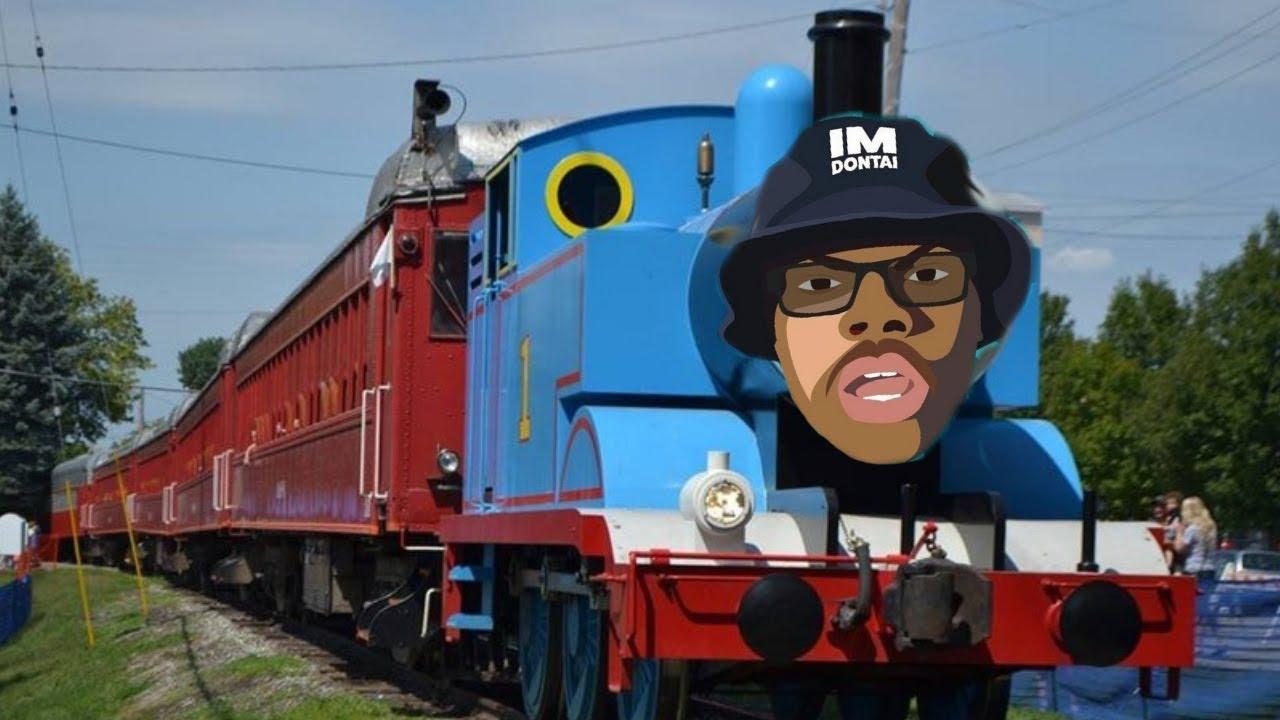 imdontai-thomas-the-train-prod-by-zorz