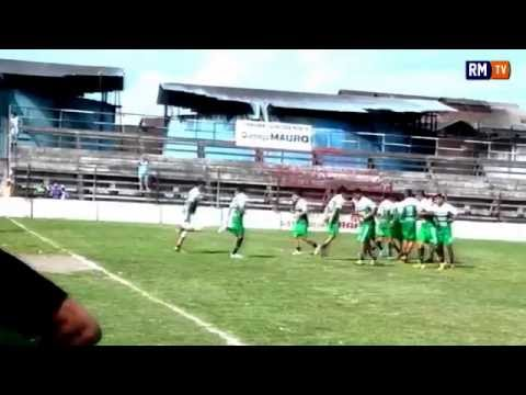 LTF - SUPER FINAL - Ascenso - Sportivo Trinidad vs Alto Verde