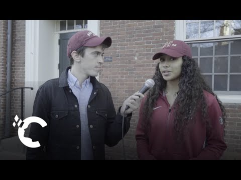 Big Questions Ep. 2: Harvard