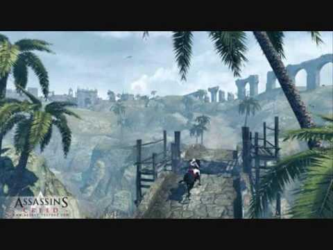 Assassin's Creed Soundtrack - Access The Animus (Repeating Remix)