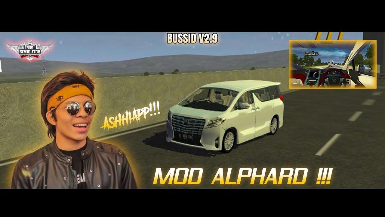 Download Mod Bussid Terbaru Toyota Alphard Atta Halilintar Mp3 Mp4 3gp Flv Download Lagu Mp3 Gratis