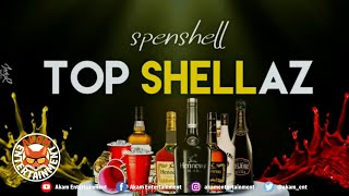 Spenshell - Top Shellaz [Rich Life Riddim] March 2020