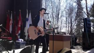 Olavi Uusivirta / Nuori ja Kaunis