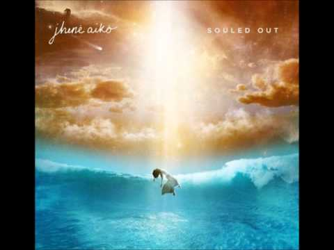 Jhene Aiko Blue Dream Souled Out