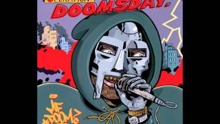 Rhymes Like Dimes - MF Doom