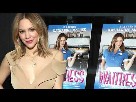 Katharine McPhee   FIRST What Baking Can Do 04.10.18