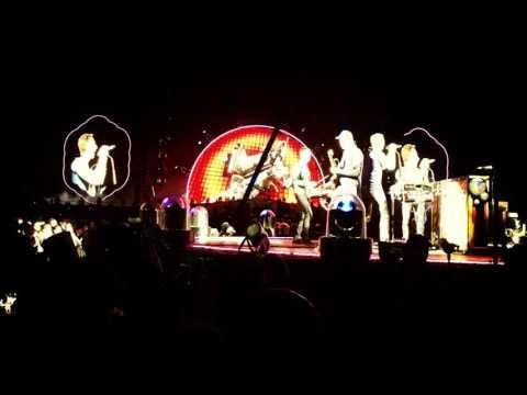 Coldplay - concert live @ Nice 2016