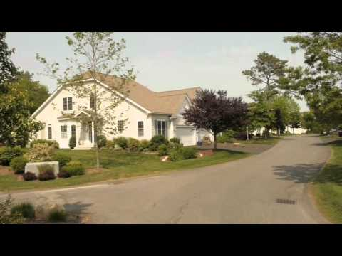 New Homes in Plymouth Massachusetts - Great Island by Del Webb