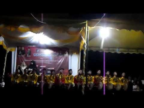 Juara 2 Rapai Geleng Rangkang Budaya,pecah 🔥  Acara Teuku Umar Expo ACEH BARAT , Gure Alwi