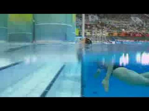 Diving - Women