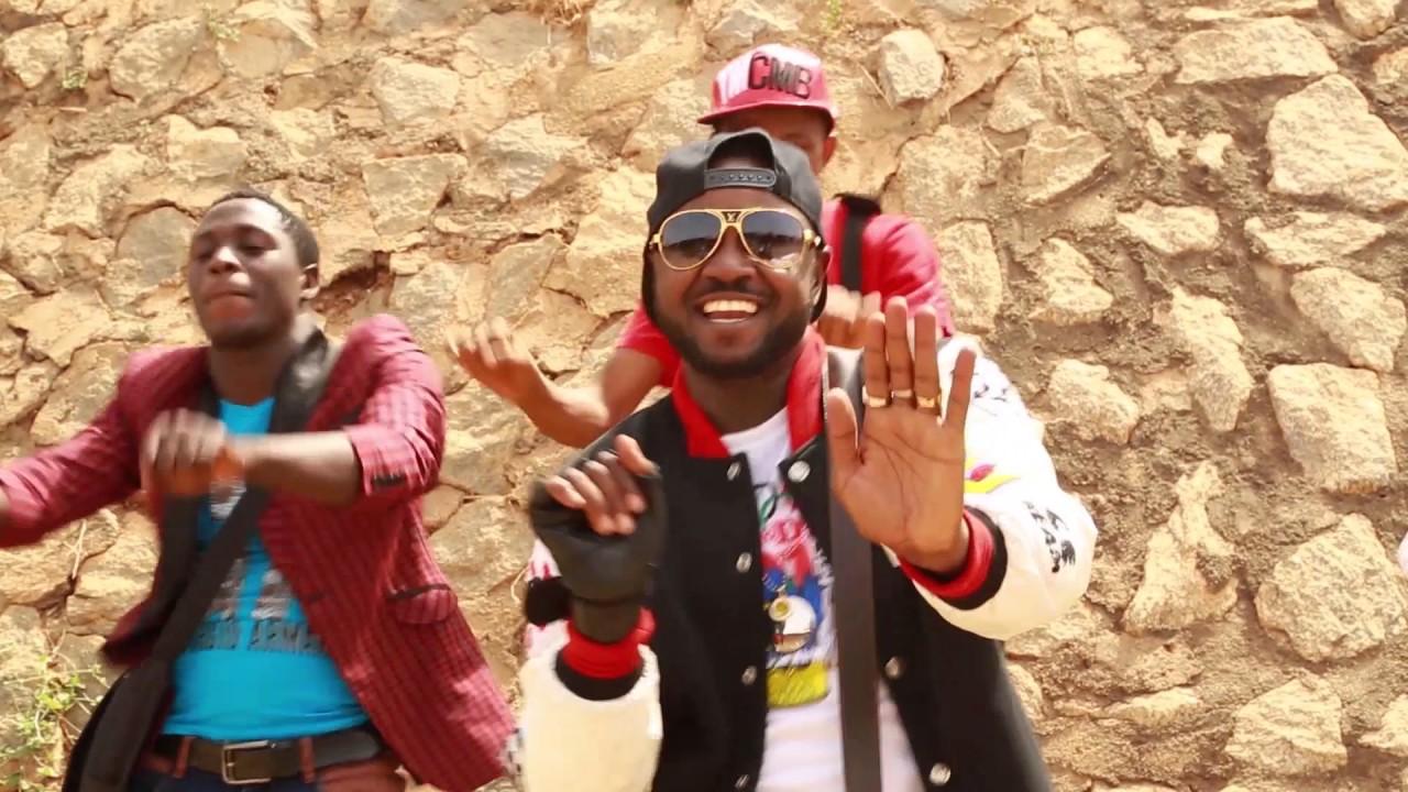 Download Adam A. Zango - Ki aminta dani (Hausa song)