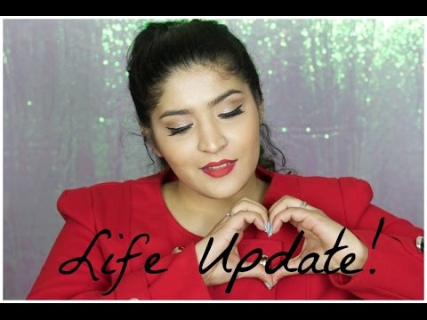 Life Updates   Joining IIT, Losing Friends, Quitting Youtube? And More!