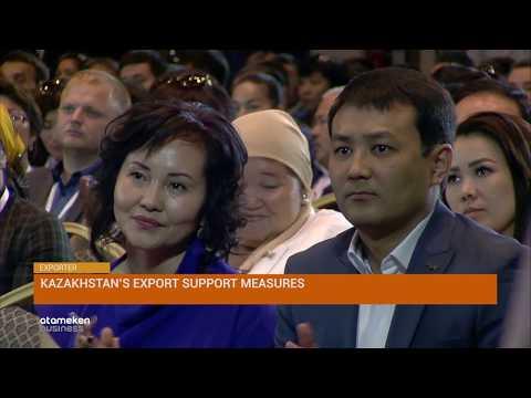 Kazakhstan's Export support Measures | EXPORTER