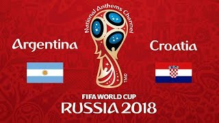 Watch National Anthems Croatia National Anthem video