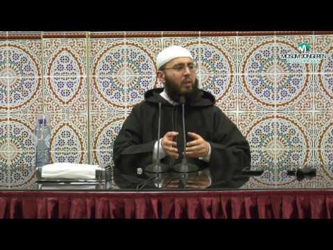 HET GRAF (lezing van broeder Ismail Aboe Soemayya)