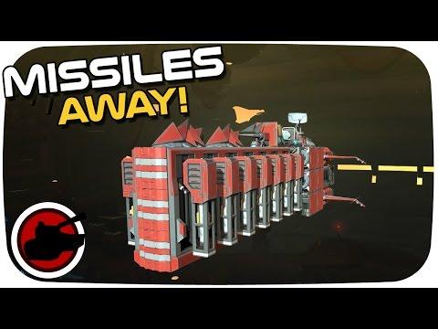 Galactic Junk League ► Missile Destroyer Returns! - Galactic Junk League Gameplay