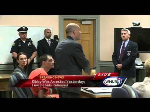 Raw Video: Suspect arraigned in Abby Hernandez disappearance