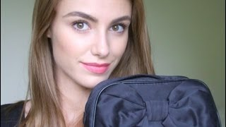 Updated: What's in My Make Up Bag? Thumbnail
