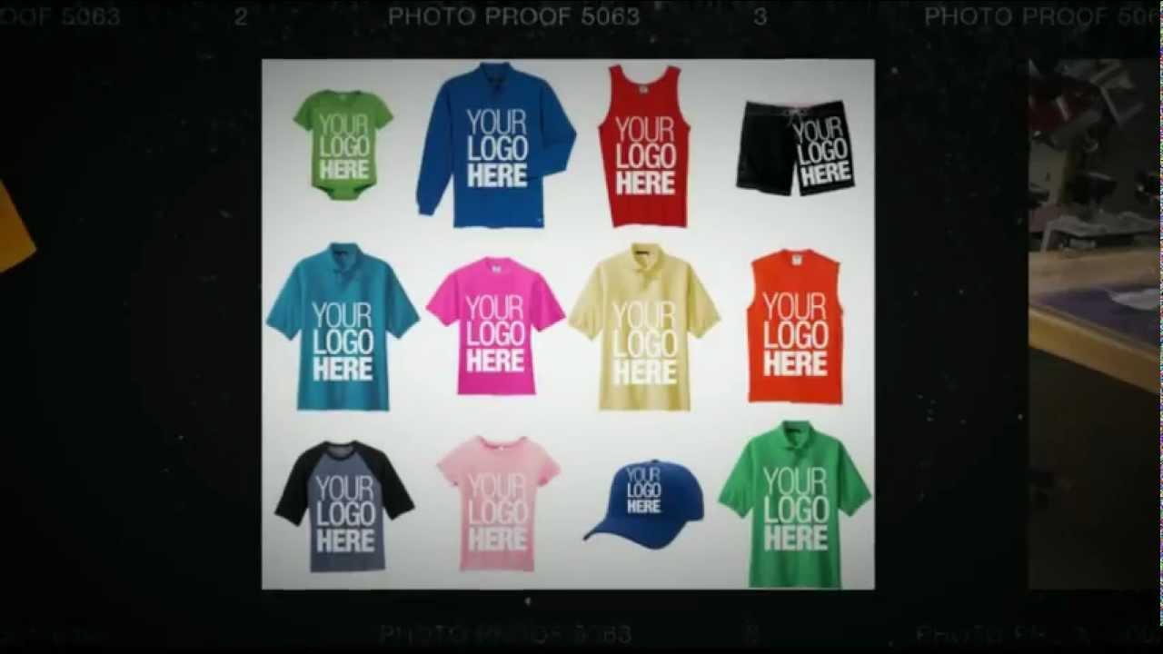 Screen Printed T Shirt Designs Cheap Wholesale Printed Tees And Bulk