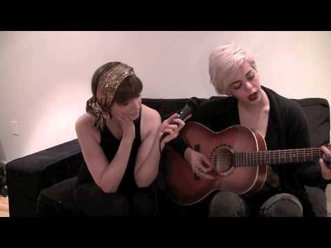 Love  ft. Degrassi's Melissa McIntyre