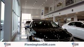 Come see the New State of the Art Flemington GM!