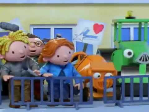 bob the builder a christmas to remember 2002 trailer - Bob The Builder A Christmas To Remember