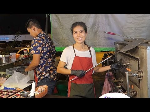 Koh Samui: Fishermans Village Markets, Bophut