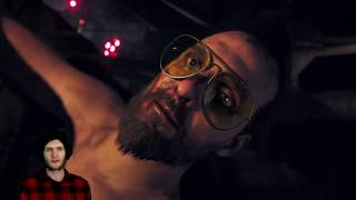 FarCry 5 [PS4] First Impressions! Live Launch Recorded Stream!