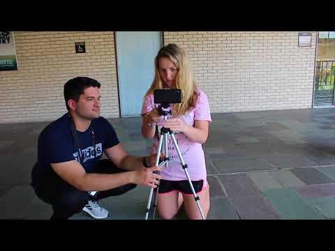 Instructional Video - Pedestal & Crane Movements