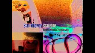 Watch Stan Ridgway Your Rockin Chair video