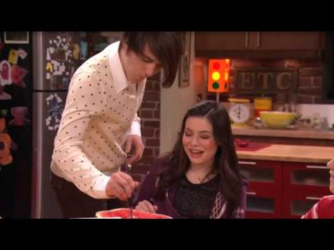 Drake Bell's guest appearance on iCarly