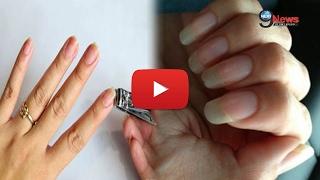 इसलिए नहीं काटते है रात में नाखून|Shocking facts about nails