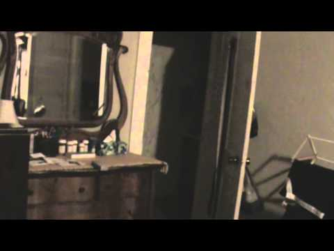 Paranormal Investigation at a duplex in New Paris, OH: very good evidence: EVPS: Equipment reaction