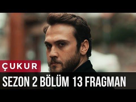 Çukur 2.Sezon 13.Bölüm 1. Fragman