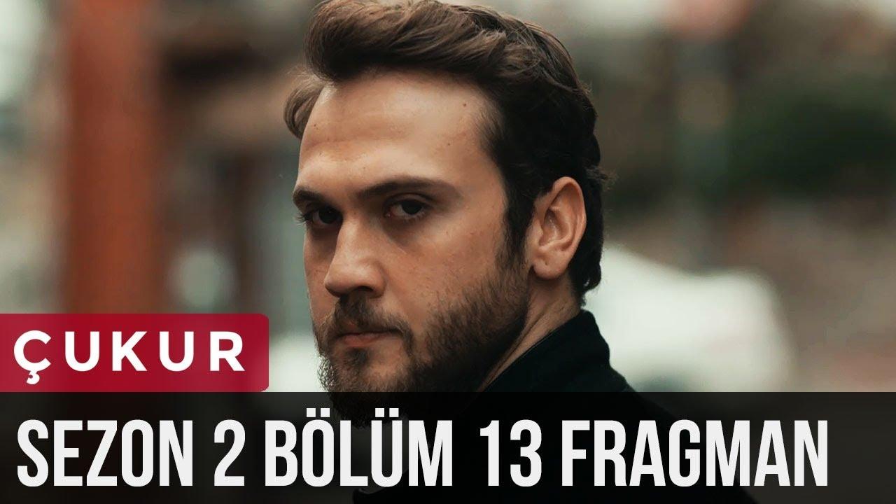 Çukur 2.Sezon 13.Bölüm Fragman izle