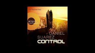 Daniel Suarez - Control - Hörbuch - Deutsch - 3/3