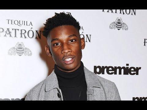 Male Model Harry Uzoka Murdered in London 3 Men Arrested & Charged