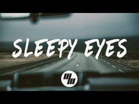 Elohim & Whethan - Sleepy Eyes (Lyrics Lyric Video)