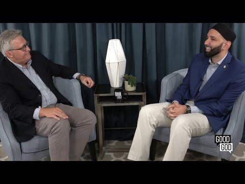 Explaining Islam: Rev. Dr. George Mason With Imam Omar Suleiman