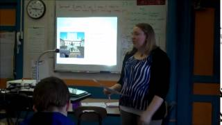 AP Lesson: The History of the Spanish Language Part 1