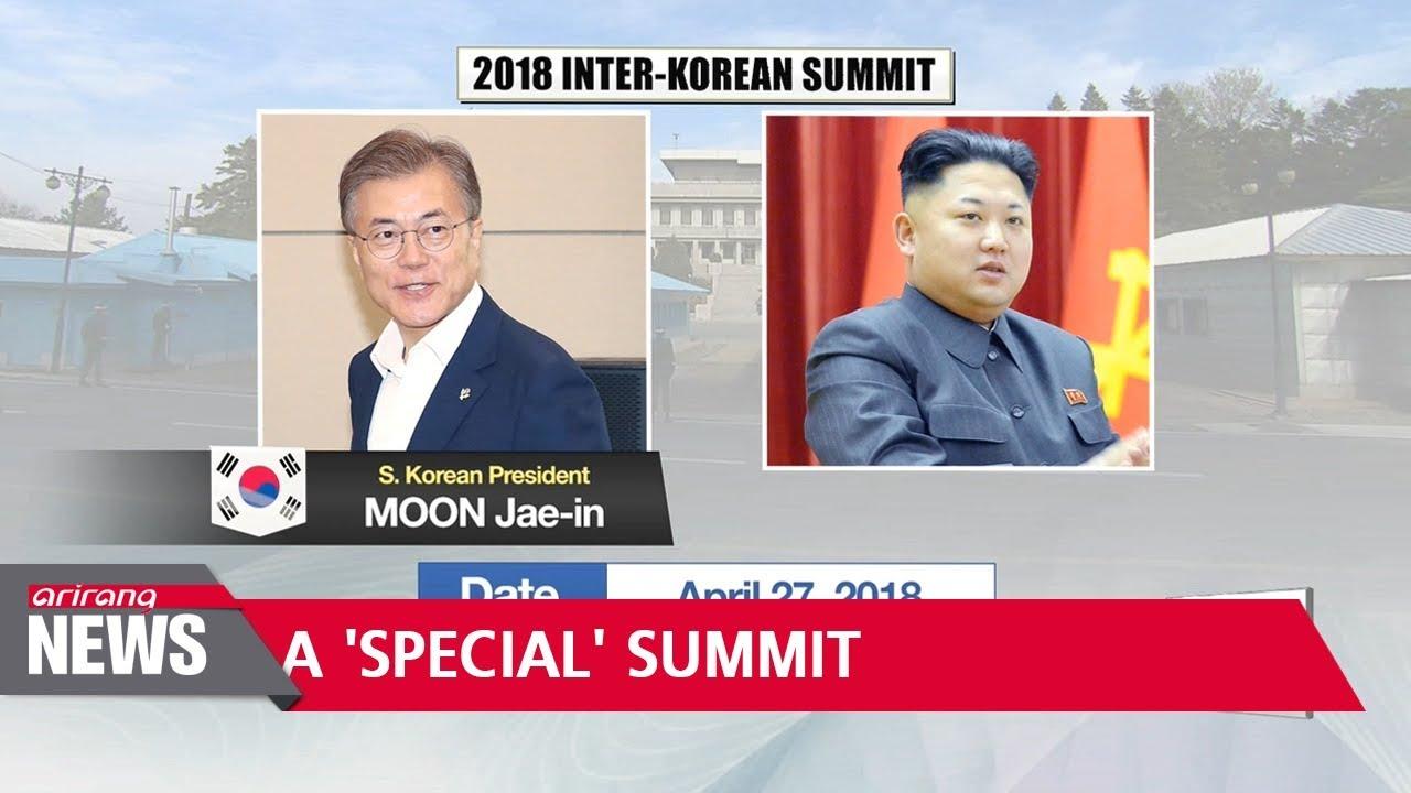 Third inter-Korean summit likely to take up ...