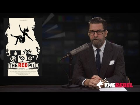 """The Red Pill"" movie hit by ""economic terrorism"""