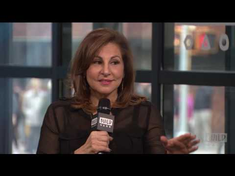 Actor And Activist Kathy Najimy Discusses The State of Women's Rights And More