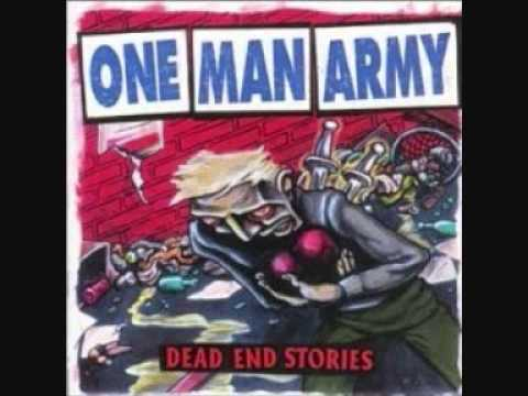 One Man Army - Money In The Bank