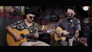 Locomotiva Encontros - Irwing Batista e Pedro Freire - Ramblin' on My Mind