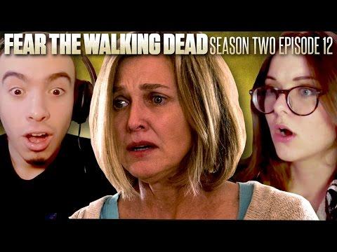 """Fear The Walking Dead: """"Pillar of Salt"""" Fan Reaction Compilation"""