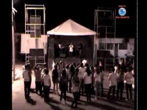 Show louvor de Pe. Carlos Cesar