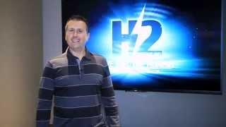 H2 Systems - Give Like Santa Contest - Burlington, Ontario