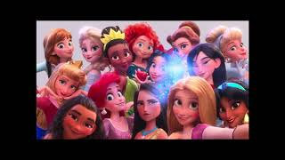 WRECK-IT RALPH 2 Official Trailer #3 - Ralph Breaks The Internet
