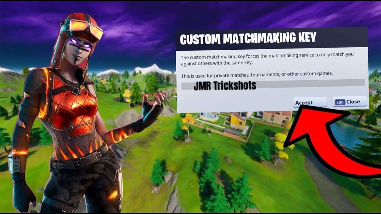 🔴Live (EU) FORTNITE CUSTOM MATCHMAKING SCRIMS and ONE SHOT CUSTOMS SOLO/DUO/SQUAD🔴